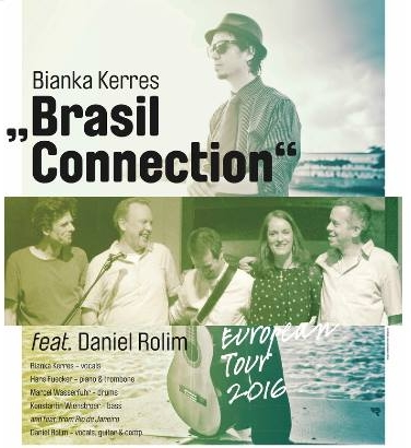 Jazzkarussell Brazil Connection1