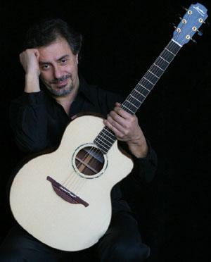 Pierre Bensusan