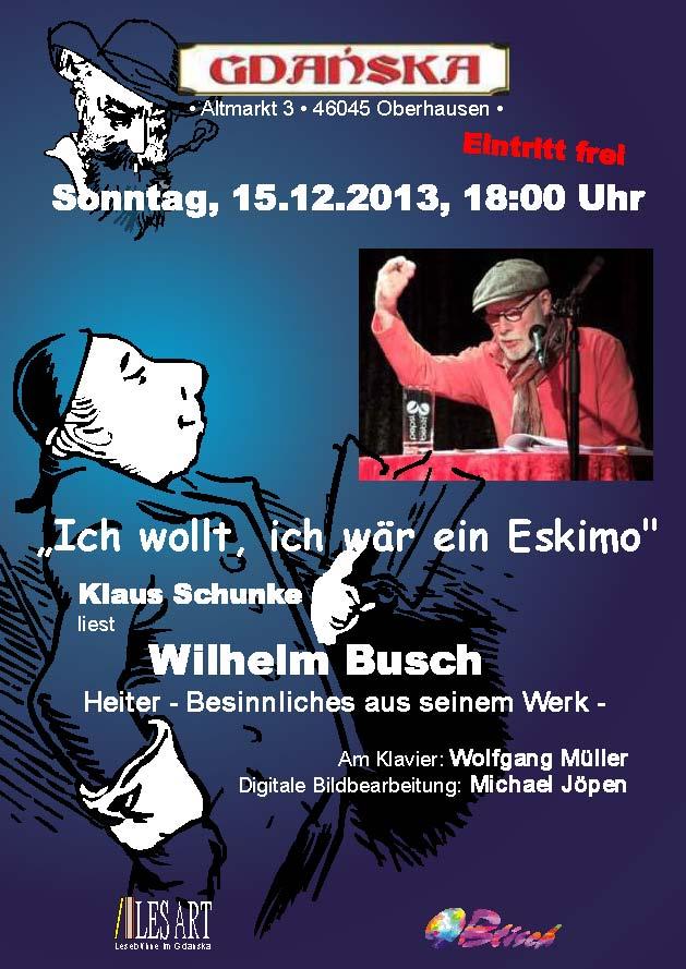 12.15.2013                Klaus Schunke
