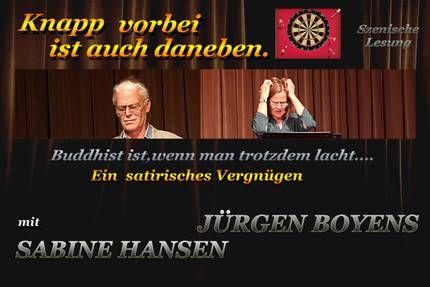 Sabine und Jürgen Pressefoto
