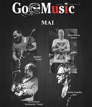 Go Music-Mai