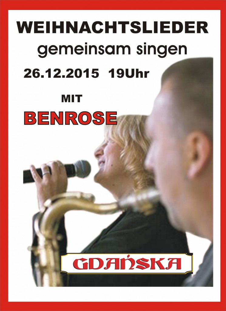 benrose 2015