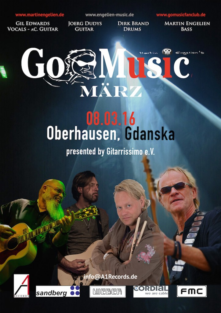 go music mars 08.03.16