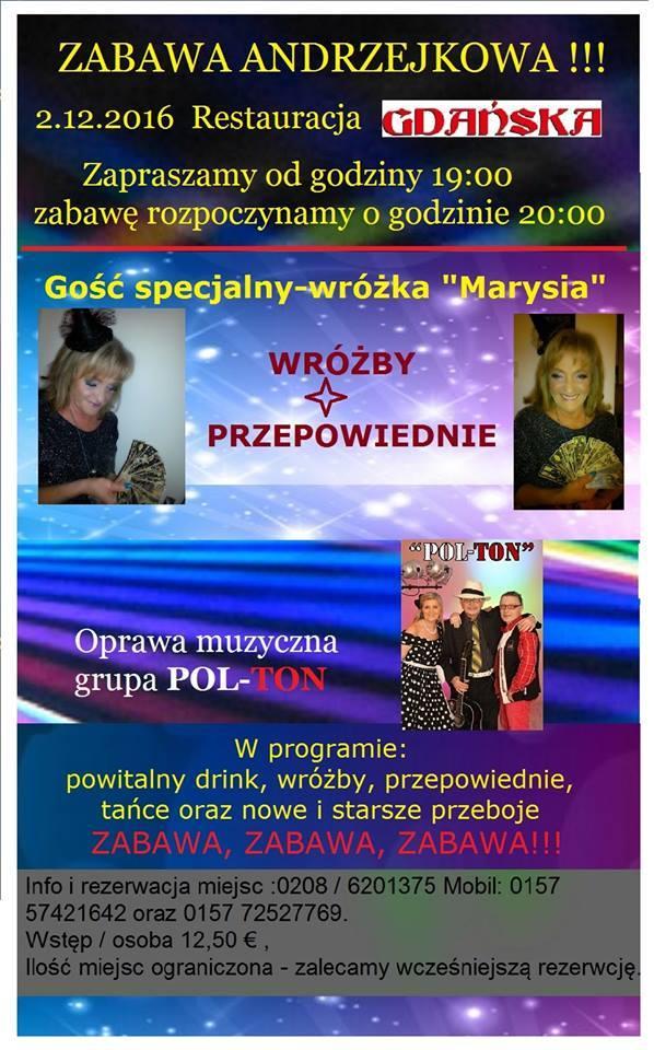 andrzejki-gdanska